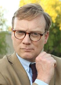 Andrew Daly Forrest MacNeil