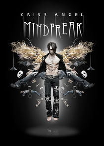 Criss Angel: Mindfreak