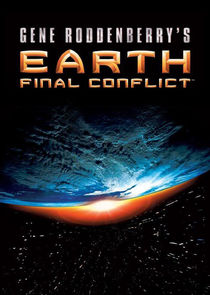 Watch Series - Earth: Final Conflict