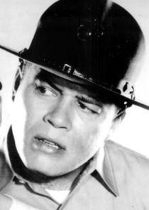 Frank Sutton Sgt. Vince Carter