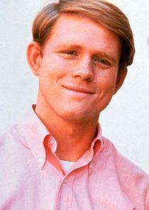 "Richard J. ""Richie"" Cunningham"
