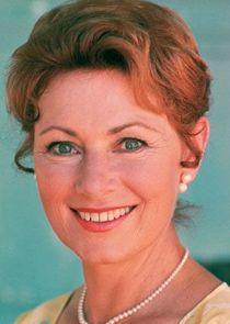 """Marion """"Mrs. C"""" Cunningham"""