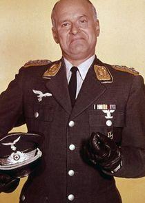 Col. Wilhelm Klink