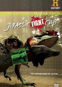 Jurassic Fight Club