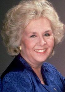 Doris Roberts Mildred Krebs
