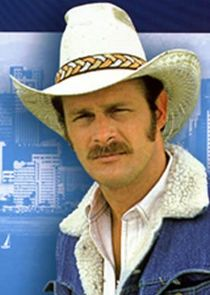 Gerald McRaney Rick Simon