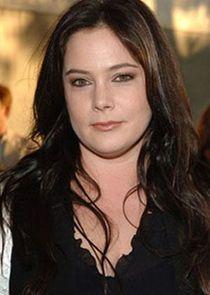 Liza Snyder Christine Hughes