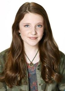 Samantha Isler Ellie