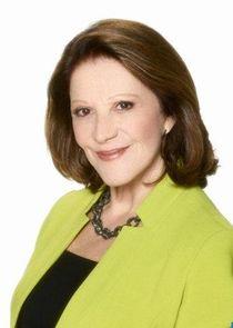 Linda Lavin Lorna Harrison