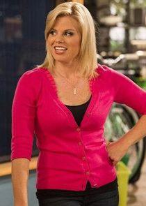 Megan Hilty Liz