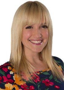 Stephanie Anne Mills Zoey