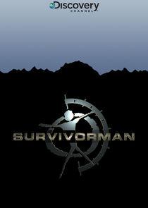 Watch Series - Survivorman