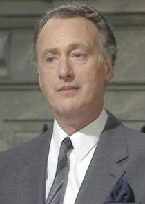 Paul Eddington Rt Hon James Hacker