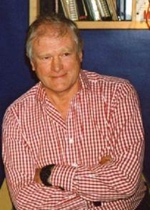 Greg Preston