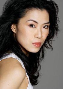 Vanessa Kai