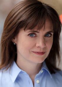 Alison McKenna