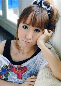 Rika Shinozaki