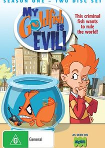 My Goldfish is Evil!