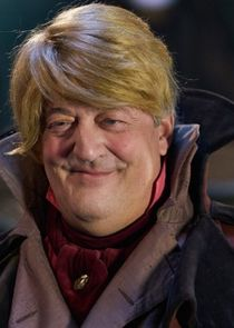 Stephen Fry Cuddly Dick