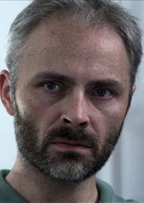 Mark Bonnar DS Ben Holt