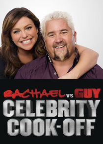 Rachael vs. Guy: Celebrity Cook-Off
