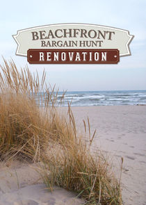 Watch Series - Beachfront Bargain Hunt: Renovation