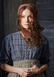 Joanne Froggatt Mary Ann Cotton
