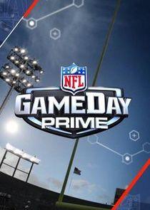 NFL GameDay Prime small logo