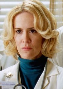 Young Ellis Grey Grey S Anatomy Tvmaze