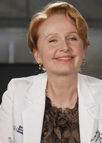 Dr. Ellis Grey