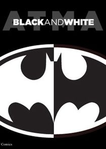 Batman: Black and White poster