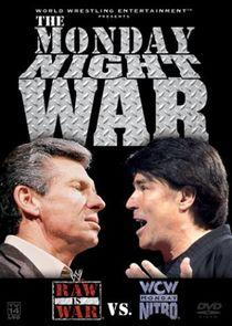 WWE Monday Night War