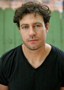Zach Selwyn
