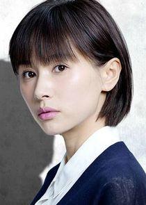 Olivia Wang Xu Xu