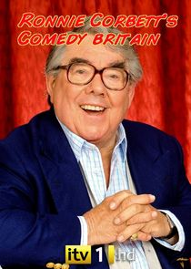 Ronnie Corbett's Comedy Britain