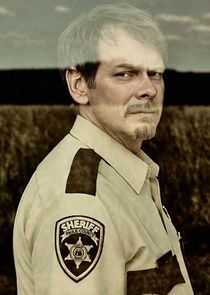 Sheriff Carl Daggett