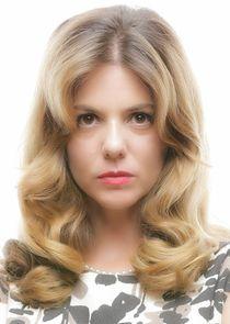 Cristina Otegui