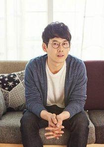 Park Hwan Jong