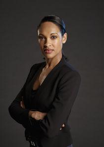 Cynthia Addai Robinson Nadine Memphis