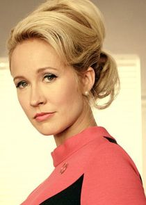 Anna Camp Jane Hollander