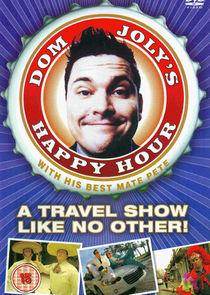 Dom Joly's Happy Hour