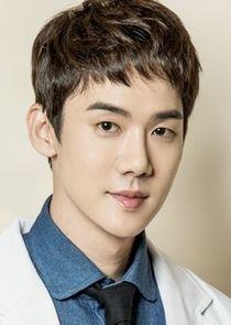 Yoo Yun Suk Kang Dong Joo