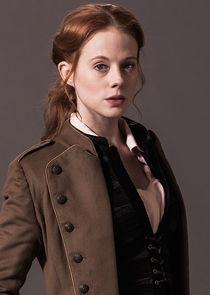 Zoe Boyle Grace Emberly