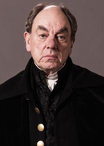 Alun Armstrong Lord Archibald Benton