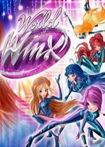 World of Winx