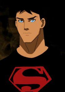 Superboy / Connor Kent