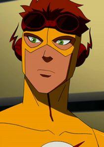Kid Flash / Wally West