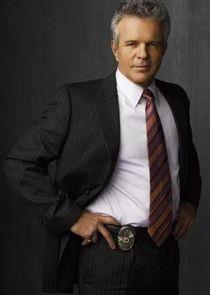Detective Lt. Andy Flynn