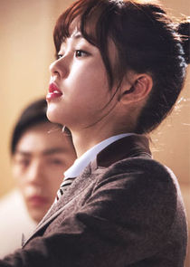 Kim So Hyun Yoon Yoo Seul