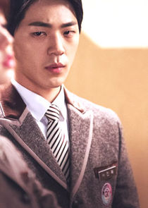 Shin Jae Ha Suh Jin Mok